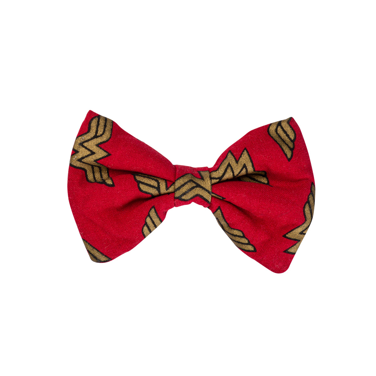 Wonder Woman Bows