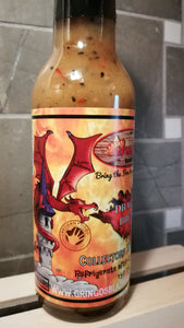 Dragons Breath Hot Sauce