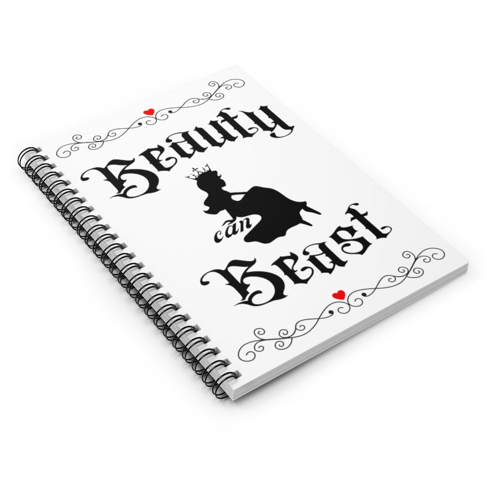 Beauty Can Beast