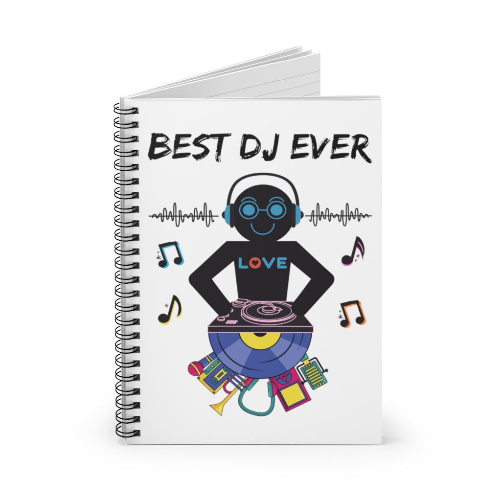 Best DJ Ever