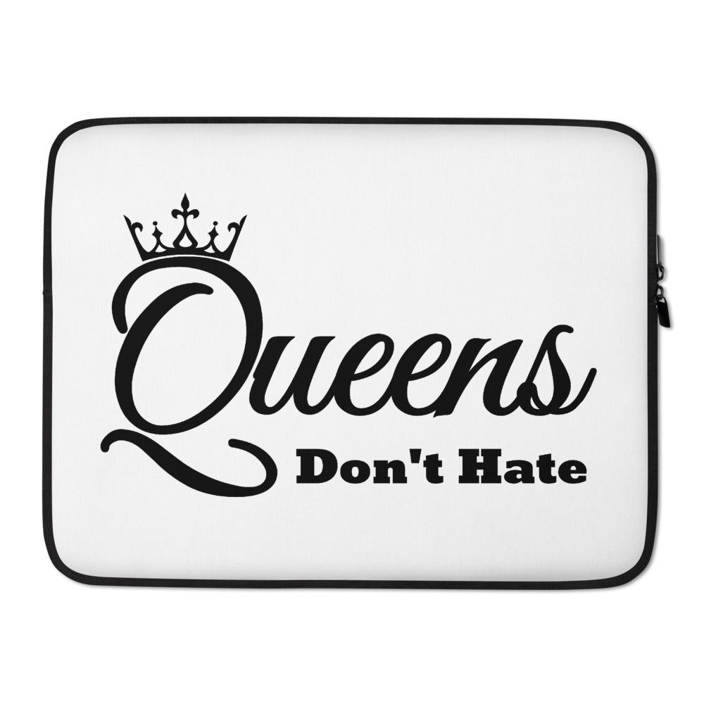 Queens Don't Hate