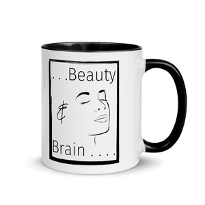 Beauty & Brain