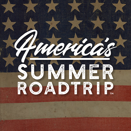 Donate to The Pursuit of History in support of America's Summer Roadtrip