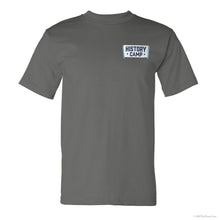 Load image into Gallery viewer, Additional History Camp America T-shirt
