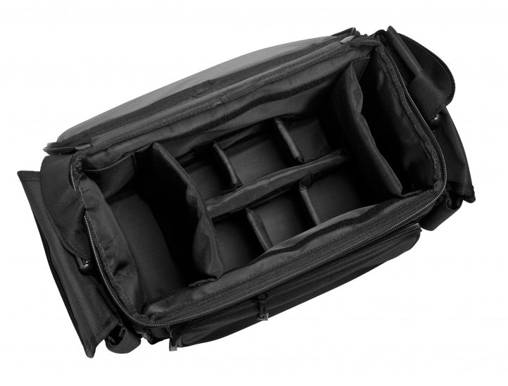 Mallette MEDICAL BAG NEW ECO - Noir - De Boissy