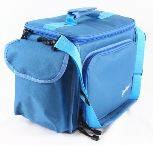 Mallette MEDICAL BAG NEW ECO - Bleue - De Boissy
