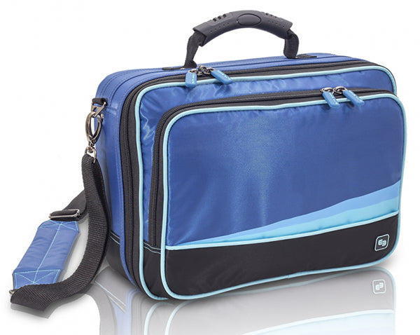 Mallette Elite Bags - COMMUNITY - BLEUE