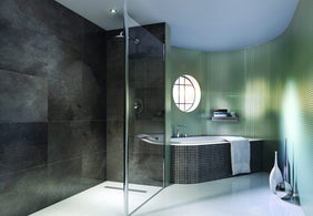Wetroom and Walk in Showers Ideas