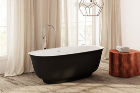 A Complete Buying Guide for a Freestanding Bath