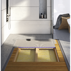 Important Tips for Small Space Wetroom