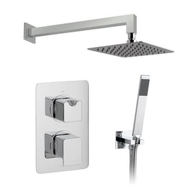 vado-phase-2-outlet-thermostatic-shower-set-chrome