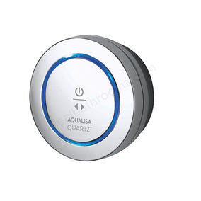Aqualisa Quartz Classic Smart Remote Control - Dual Outlet | Aqualisa Digital Showers | QZDB3DVDS20