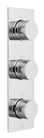 vado-omika-2-outlet-3-handle-vertical-thermostatic-shower-valve-chrome