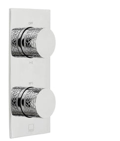 vado-omika-2-outlet-2-handle-vertical-thermostatic-shower-valve-with-all-flow-function-chrome