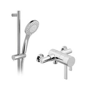 vado-celsius-exposed-thermostatic-shower-set-complete-chrome