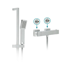 vado-te-exposed-thermostatic-shower-set-chrome