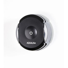 Quartz Touch Wireless Remote Control | Aqualisa Digital Showers | WRBLCP20