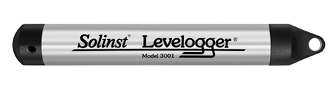 Solinst Model 3001 Levelogger Junior Edge Pressure Transducers