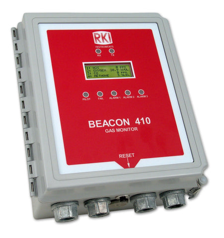 RKI Beacon 410A Controller