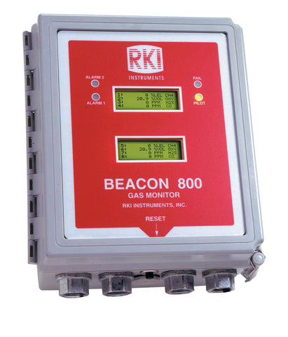 RKI Beacon 800 Controller