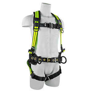 PRO+ Flex Premium Wind Energy Harness FS-FLEX253-FD
