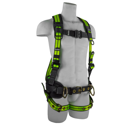 PRO+ Flex Construction Harness FS-FLEX360