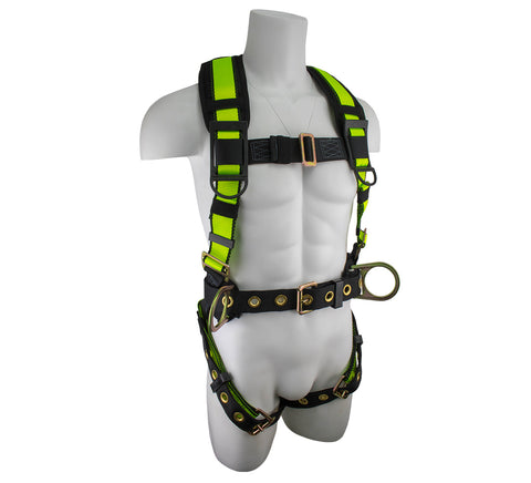 PRO Construction Harness FS160
