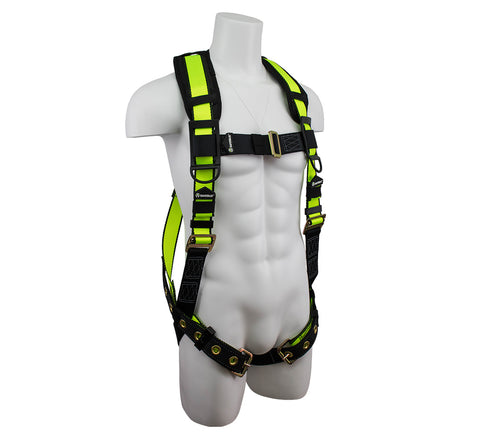 PRO Vest Harness with Grommet Legs FS185