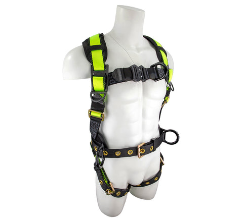 PRO+ Wind Energy Harness FS377