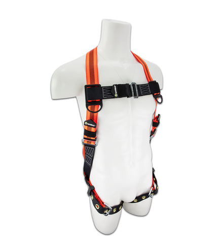 V-LINE Harness with Grommet Legs FS99185-E