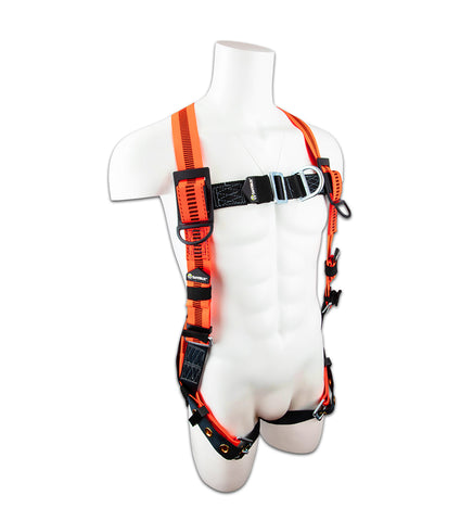 V-LINE Harness with Front D-ring FS99185-EFD
