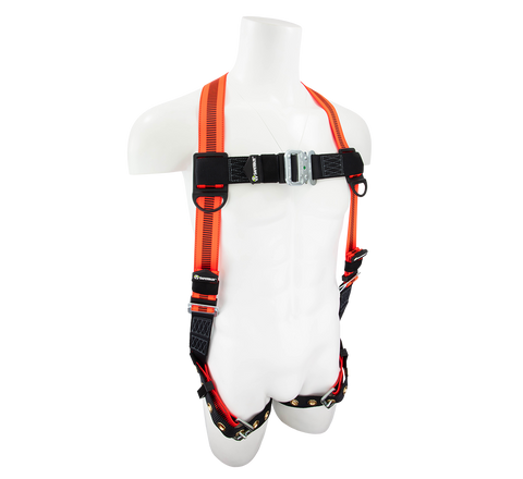 V-LINE Harness with Quick Connect Chest FS99185-E-QC