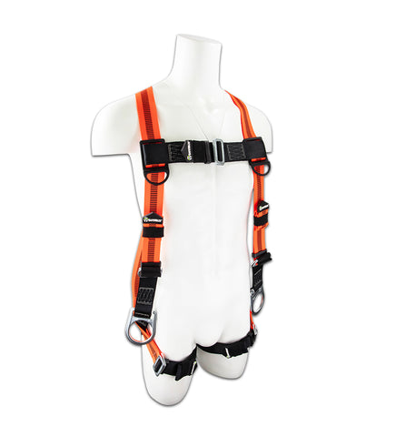 V-LINE Vest Harness with Side Positioning D-rings FS99281-E