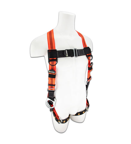 V-LINE Harness with Side Positioning D-rings FS99285-E