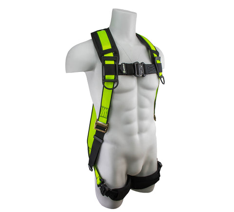 PRO Vest Harness with Quick Connect SW280-QC