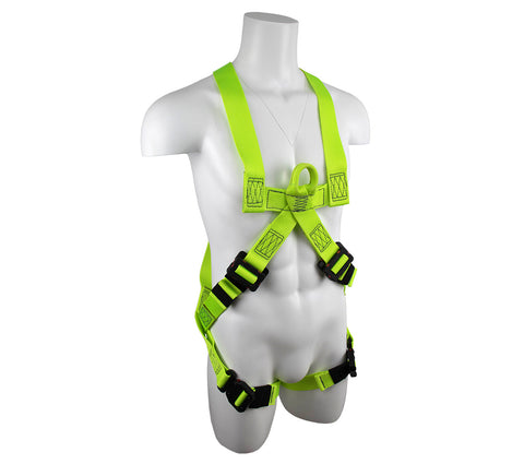 PRO+ Arc-Flash Pullover Harness SW77125-UT-QC