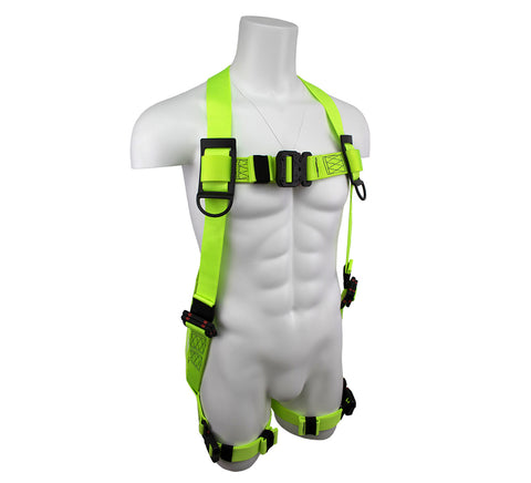 PRO+ Arc-Flash QC Harness SW77225-UT-3QC