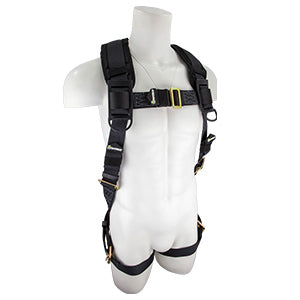 PRO Heavy Weight Harness with 3 D-rings SW99281-HW