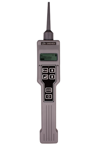Ion Science GasCheck G3 Leak Detector (Helium, SF6 & Other Gases)