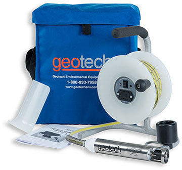 Geotech Interface Probe With Float