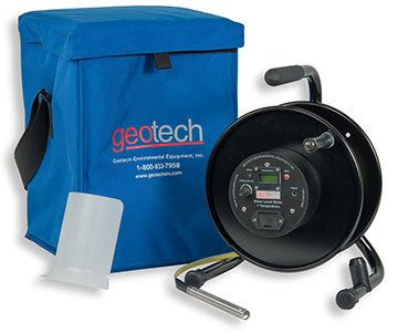 Geotech Water Level Meter + Temperature