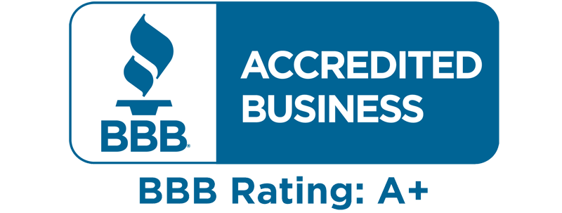 bbb better business burieau rating a+