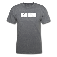 AR Team Basic T - mineral charcoal gray