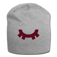 MERRY's J Beanie - heather gray