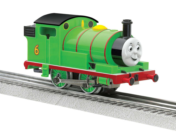 Lionel 1823011 Percy from Thomas & Friends w/ Lionchief Remote System & Bluetooth
