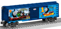 Lionel 1928640 Thomas & Friends : Thomas Boxcar