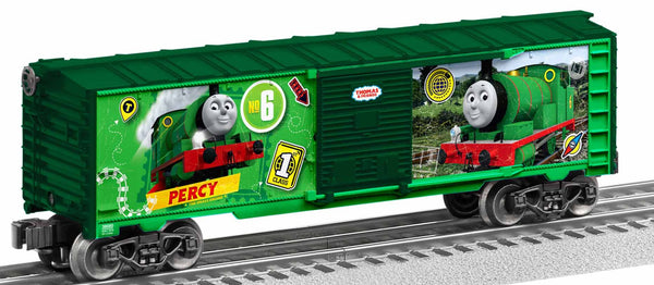 Lionel 1928650 Thomas & Friends : Percy Boxcar