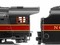 Lionel 1931370 Norfolk & Western NW 4-6-4 Legacy J3A #611 Steam Locomotive BTO Built to order