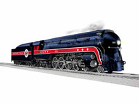 Lionel 1931380 American Freedom Train 4-8-4 Legacy Steam Locomotive #611 BTO Built to order