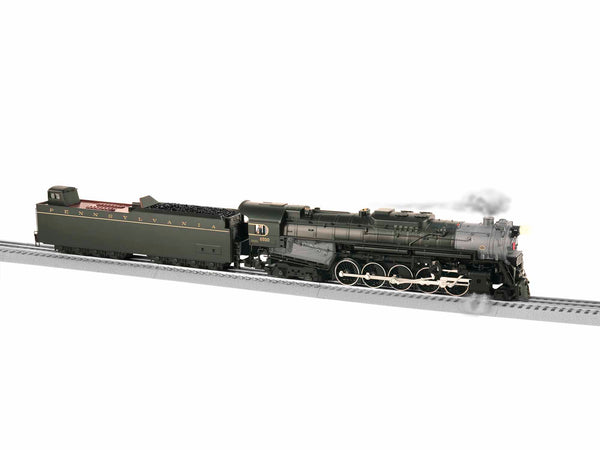 Lionel 1931440 Pennsylvania PRR Legacy J1A #6500 Artists Conception BTO Built to order